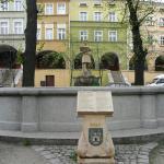 Anielska Fontanna w Bolkowie