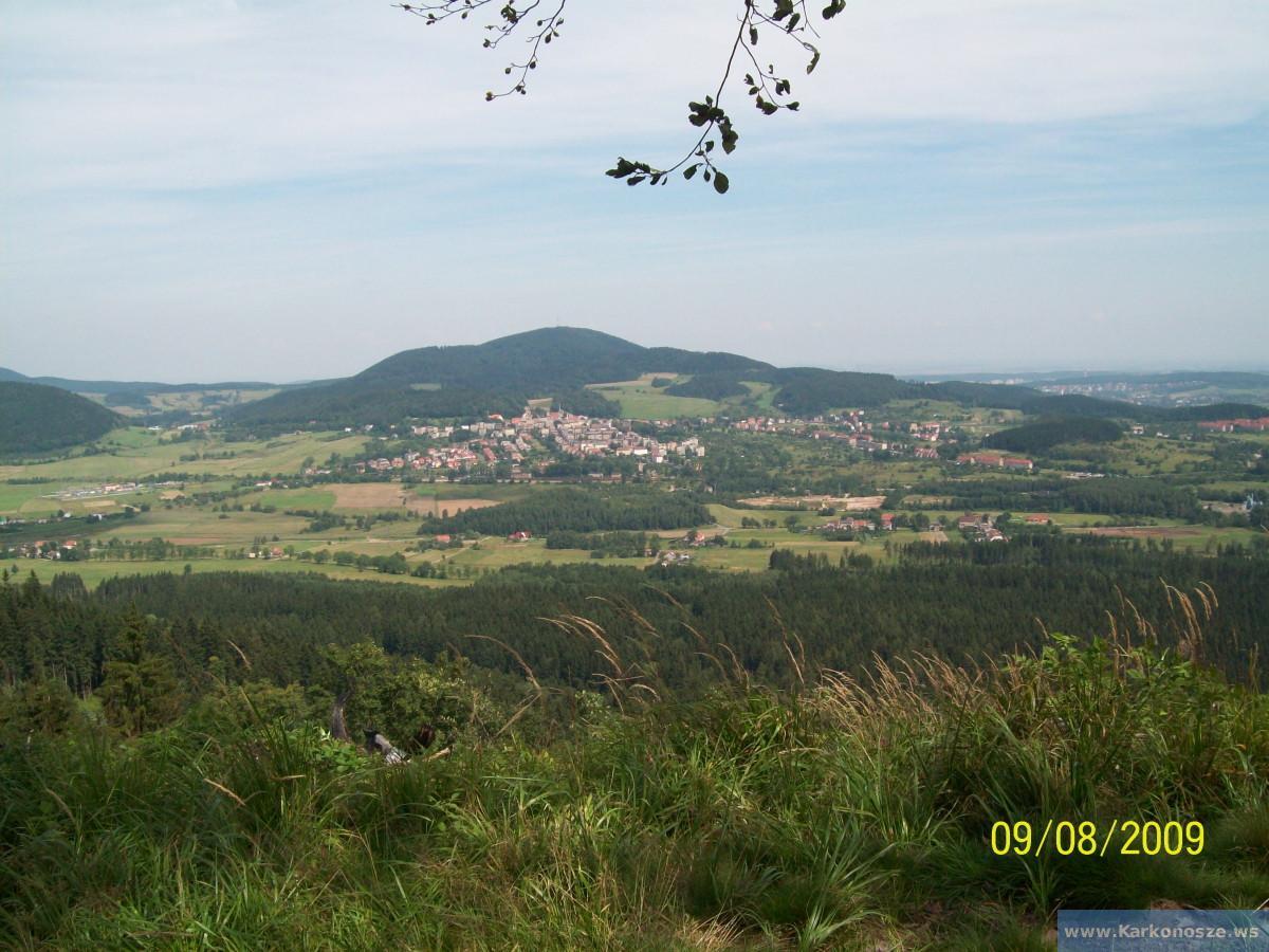 Chełmiec i Boguszów-Gorce