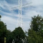 Krzyż na Chełmcu