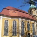 Kościół Ewangelicko Augsburski w Cieplicach
