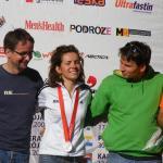 Mio Fujifilm Bike Maraton 2008 w Piechowicach
