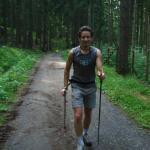 Ścieżka Nordic Walking w Jagniątkowie