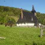 Kościół w Jagniątkowie