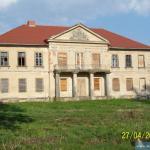 Pałac w Jałowcu