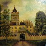 Zamek Grodztwo w Kamiennej Górze