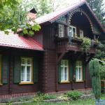 Domek w Karpaczu