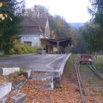 Dworzec w Karpaczu