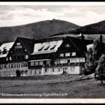 Hotel Orlinek w Karpaczu