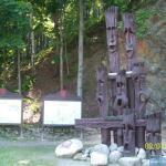 Rzeźba w Karpaczu