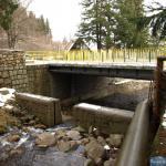 Most na Obrońców Pokoju w Karpaczu