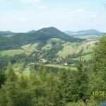 Widok na Sokołowsko
