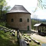 Nabożeństwa w kaplicy św. Anny
