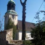 Kościół św. Marcina w Sosnówce