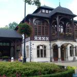 Dom Zdrojowy