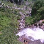 Wodospad Łaby